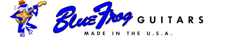 Blue Frog Guitars/Blue Frog Music